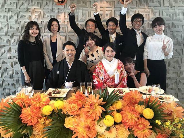 今回の帰国のメインイベント。友達の結婚式のために東京へ。俺たちの分まで幸せになれよ!.ホーチミンの日本人ゲストハウス兎家(うさぎや)ゲストハウスusagiyah.com.#usagiyah #兎家 #兎家ゲストハウス #うさぎや #日本人宿 #ゲストハウス #ドミトリー #Guesthouse #ベトナム #Vietnam #ホーチミン #バックパッカー #バックパッカー女子 #一人旅 #海外旅行 #旅好きの人と繋がりたい #出会い #幸せになれよ #結婚式 #おめでとう #花嫁 #あひる家
