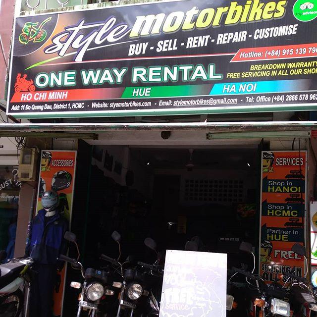ベトナムをバイクで縦断する方に朗報です!うさぎやの近くにレンタルバイク屋さんが出来ましたが、なんとこのレンタルバイクは乗り捨て可能です!ホーチミン、フエ、ハノイにてバイクの乗り捨てができますヽ(・∀・)ノ価格も3週間170ドルからととてもリーズナブル♪バイクの種類も豊富で自分の好みのバイクを選べますよ〜♡ベトナムバイク縦断旅をお考えの方はぜひうさぎやにご相談ください♪もちろんバイクを購入してのバイク旅もご相談ください(*ˊᵕˋ*).ホーチミンの日本人ゲストハウス兎家(うさぎや)ゲストハウスusagiyah.comLINE ID: usagiyahご予約、お問い合わせはLINEからでもOKです♪.#usagiyah #日本人宿 #ゲストハウス #ドミトリー #Guesthouse #ベトナム #Vietnam #ホーチミン #hochiminh #バックパッカー #backpacker #girlstravel #タビジョ #バックパッカー女子 #一人旅 #海外旅行 #海外 #旅好きの人と繋がりたい #フォトジェニック #photogenic #インスタ映え #インスタジェニック #レンタルバイク #バイク #バイク旅 #ツーリング #ベトナム縦断 #水曜どうでしょう #バイク好きな人と繋がりたい